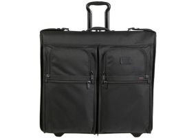 Tumi - 22032 BLACK - Luggage