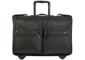 Tumi - 22033 BLACK - Carry-ons