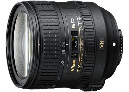 Nikon - 2204 - Lenses