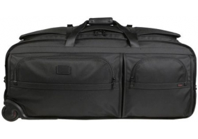 Tumi - 22042 BLACK - Luggage