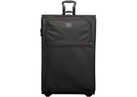 Tumi - 22047 BLACK - Luggage