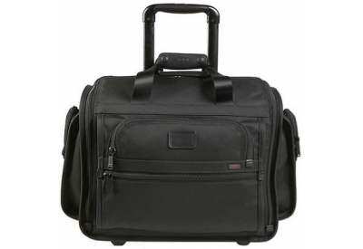 Tumi - 22051 BLACK - Luggage