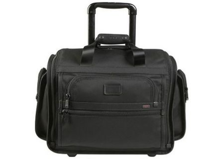 Tumi - 22051 BLACK - Luggage