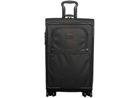 Tumi - 22065 BLACK - Checked Luggage