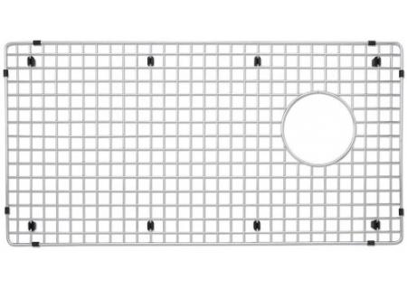 Blanco Stainless Steel Sink Grid For Diamond Super Single Bowl - 221010