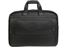 Tumi - 22121 BLACK - Carry-ons