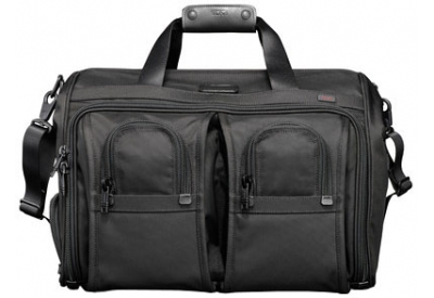 Tumi - 22124 BLACK - Carry-On Luggage