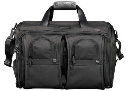 Tumi - 22124 BLACK - Carry-On Luggage