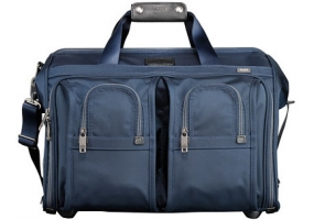 Tumi - 22124 NAVY - Carry-ons