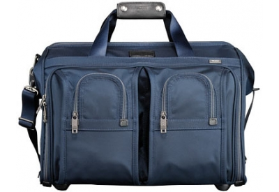 Tumi - 22124 NAVY - Carry-On Luggage