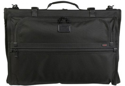 Tumi - 22133 BLACK - Carry-On Luggage