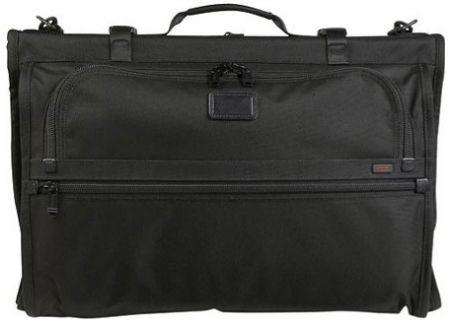 Tumi - 22133 BLACK - Carry-On Luggage