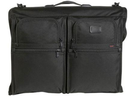 Tumi - 22134 BLACK - Garment Bags