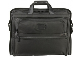 Tumi - 22136 BLACK - Carry-ons