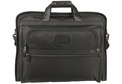 Tumi - 22136 BLACK - Carry-On Luggage