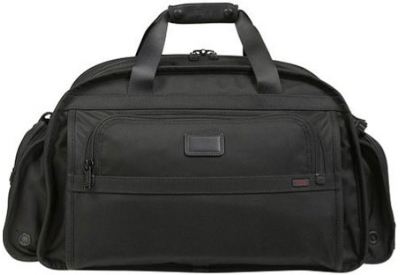 Tumi - 22150 BLACK - Carry-ons