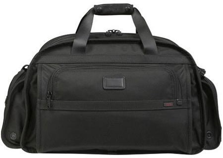Tumi - 22150 BLACK - Carry-On Luggage