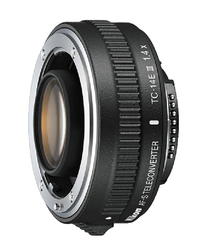 Nikon Af S Teleconverter Tc 14e Iii Camera Lens 2219