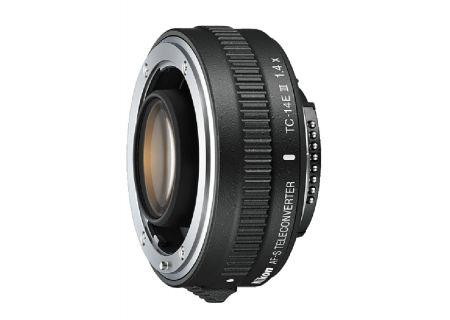 Nikon AF-S Teleconverter TC-14E III Camera Lens - 2219