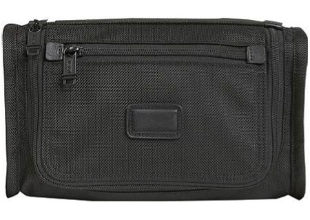 Tumi - 22190 BLACK - Toiletry & Makeup Bags