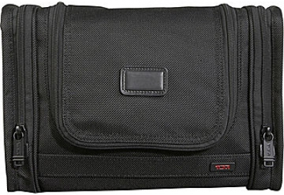 Tumi - 22191 BLACK - Toiletry & Makeup Bags