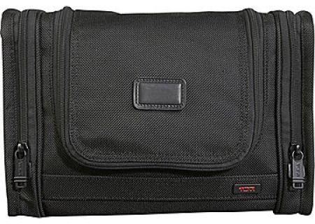 Tumi - 22191 BLACK - Toiletry & Makeup Bags