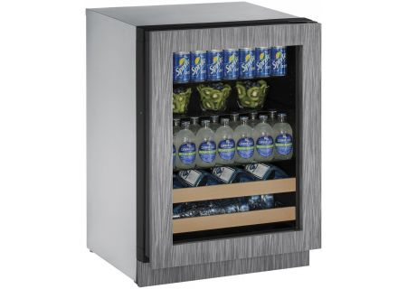 U-Line - U-2224BEVINT-01A - Wine Refrigerators and Beverage Centers