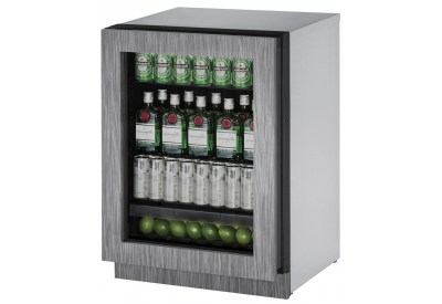 U-Line - U-2224RGLINT-01A - Wine Refrigerators and Beverage Centers