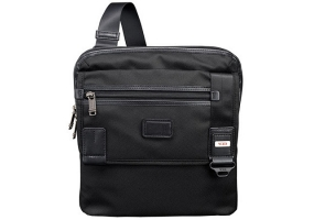 Tumi - 22304 BLACK - Messenger Bags