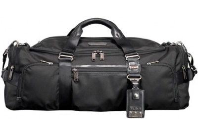 Tumi - 22350 BLACK - Carry-On Luggage
