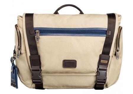 Tumi - 22370 STONE - Messenger Bags