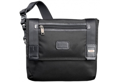 Tumi - 22371 BLACK - Messenger Bags