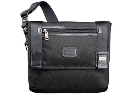 Tumi - 22371 BLACK - Messenger Bags