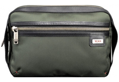 Tumi - 22391 SPRUCE - Toiletry & Makeup Bags