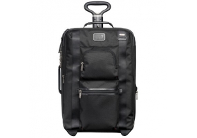 Tumi - 22420 BLACK - Luggage