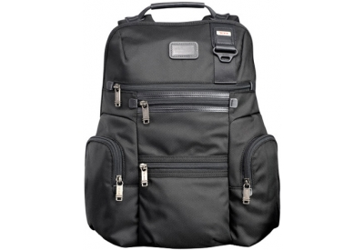 Tumi - 22681 BLACK  - Backpacks