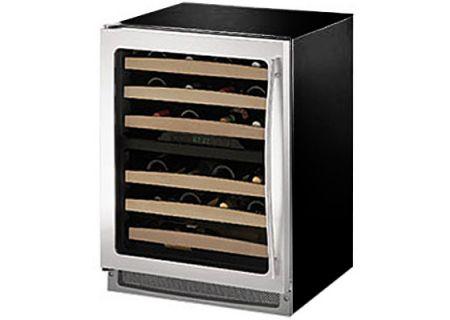 U-Line - 2275ZWC - Wine Refrigerators and Beverage Centers