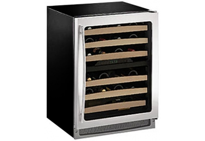 U-Line - 2275ZWC RIGHT - Wine Refrigerators / Beverage Centers
