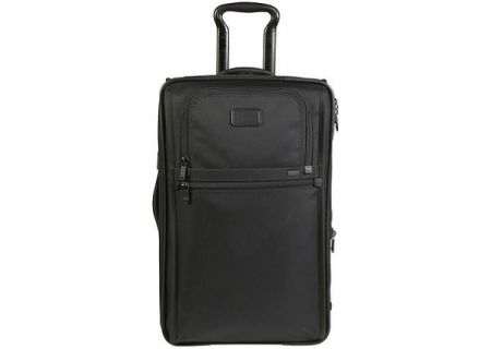 Tumi - 22922 BLACK - Carry-On Luggage