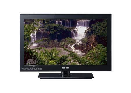Toshiba - 22SL400U - LCD TV