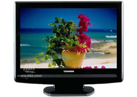Toshiba - 22AV500U - LCD TV