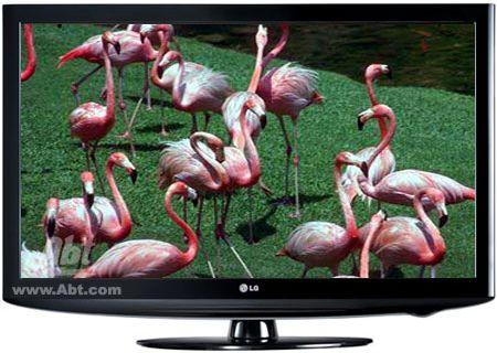 LG - 22LH20 - LCD TV