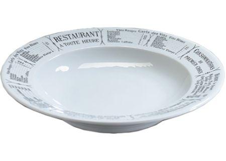 Pillivuyt - 232228BR - Dinnerware & Drinkware