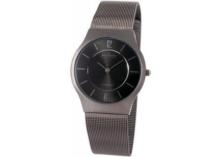 Skagen - 233LTTM - Mens Watches