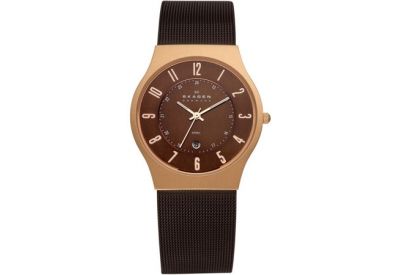 Skagen - 233XLRDD - Men's Watches