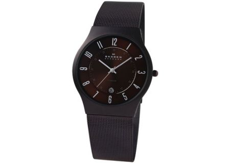 Skagen - 233XLTMD - Mens Watches