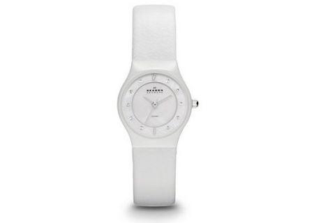 Skagen - 233XSCLW - Womens Watches