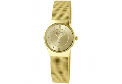Skagen - 233XSGGG2 - Women's Watches