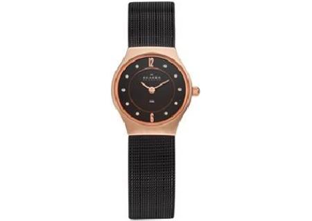 Skagen - 233XSRDD - Womens Watches