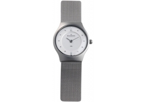 Skagen - 233XSSS1 - Womens Watches